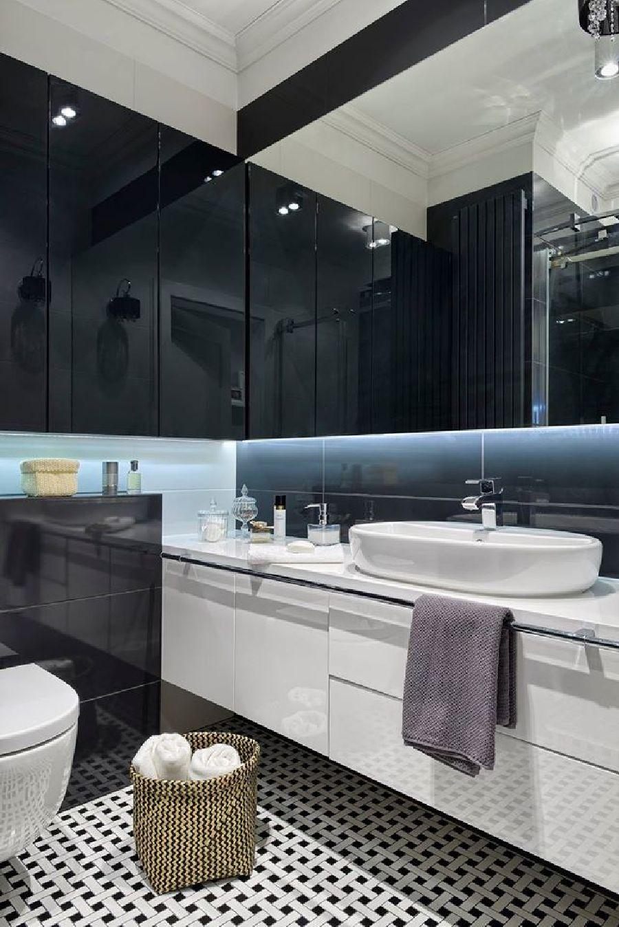 adelaparvu.com despre apartament de trei camere, 55 mp, design interior Aparicium Studio (18)
