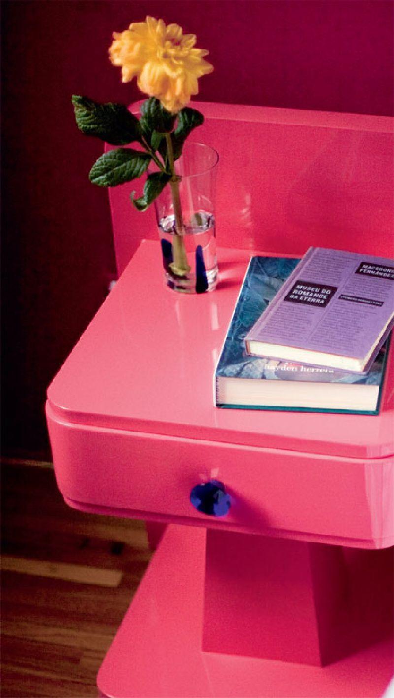 adelaparvu.com despre apartament mic si colorat, design interior Adriana Yazbek, Foto Casa Claudia (8)
