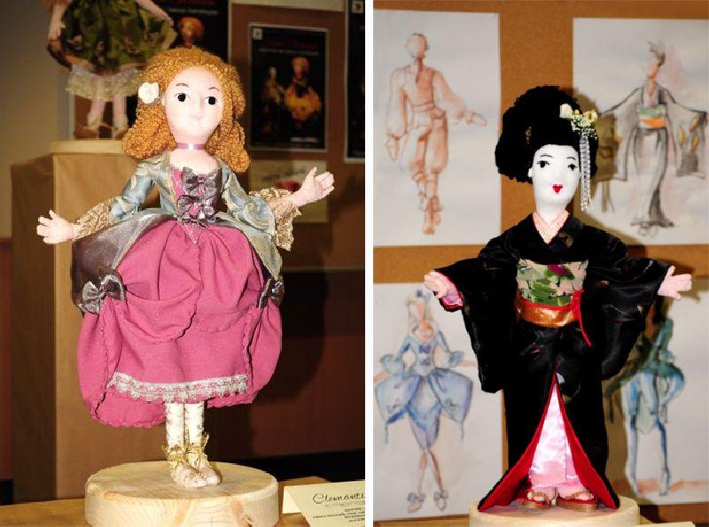 adelaparvu.com despre artist papusar, Elena Obrocea, din reclama Desteptaretele Bonux (4)