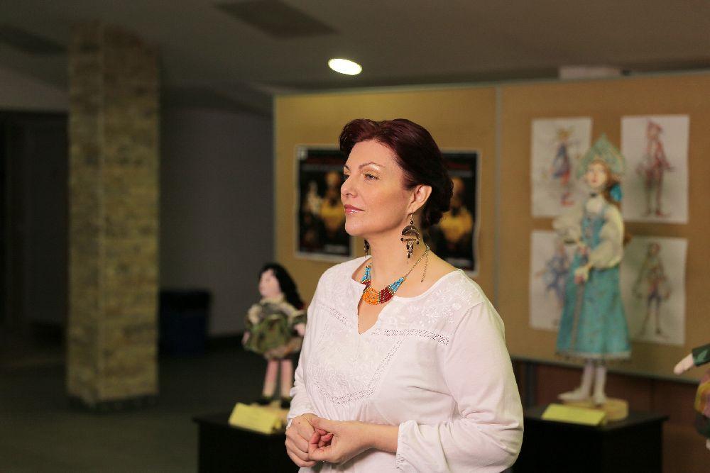 adelaparvu.com despre artist papusi Elena Orbocea, reclama Bonux (4)