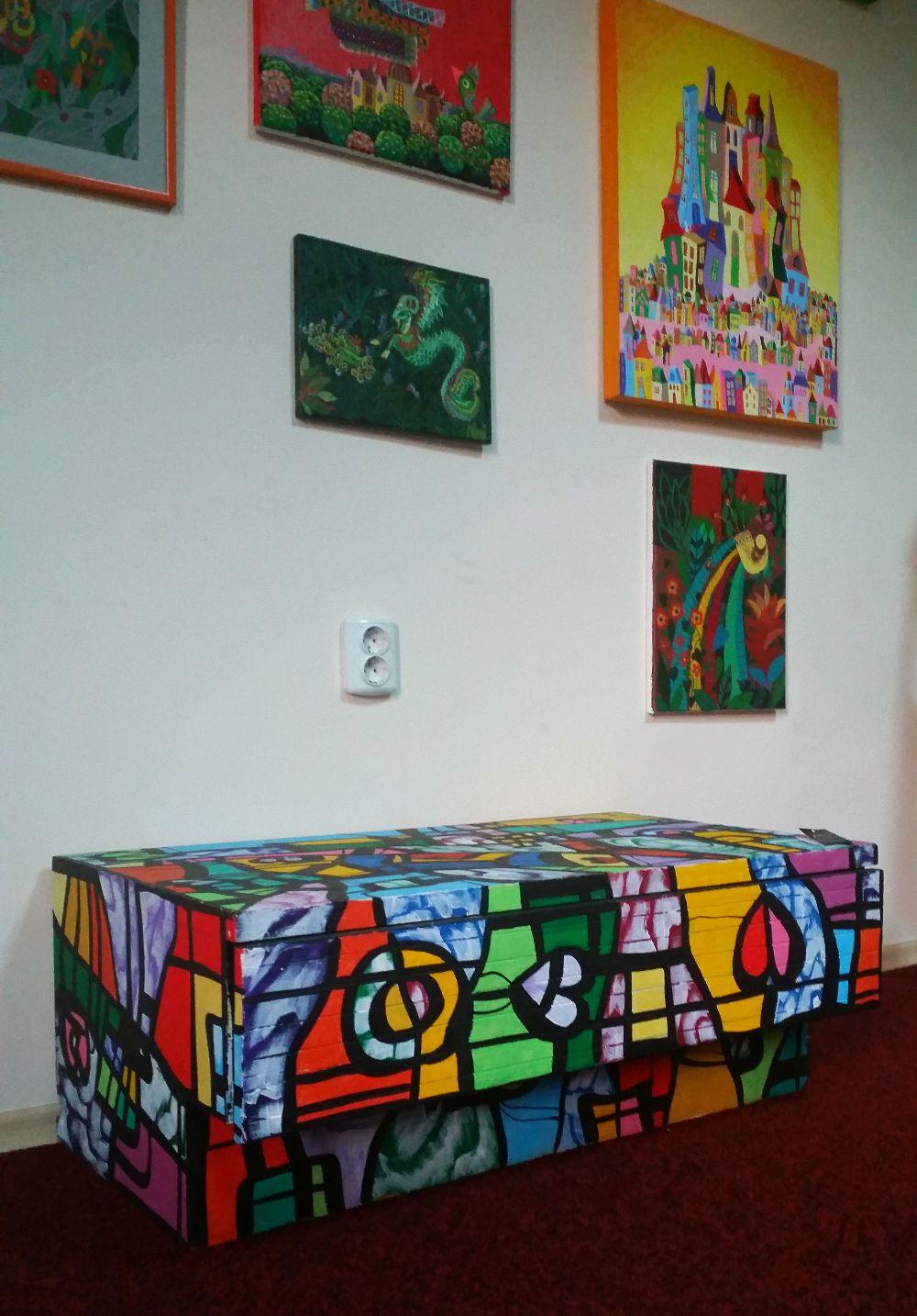 adelaparvu.com despre artistul Laurentiu Dimisca (17)