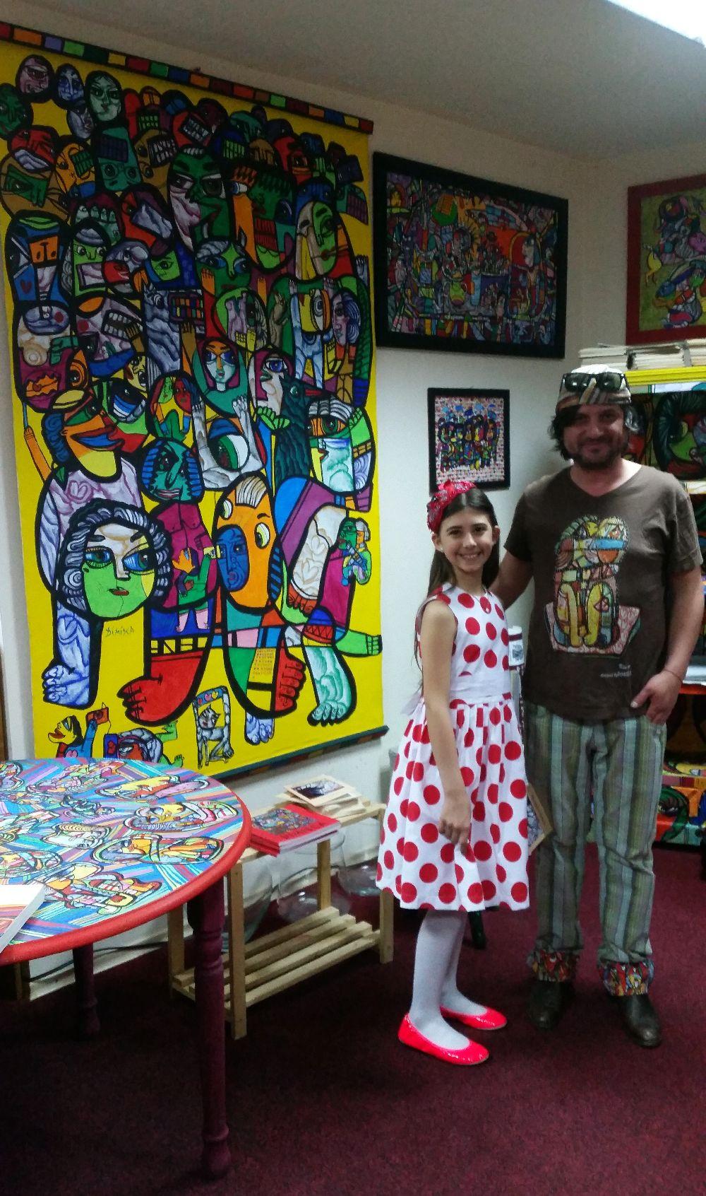 adelaparvu.com despre artistul Laurentiu Dimisca (18)