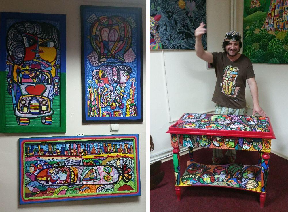 adelaparvu.com despre artistul Laurentiu Dimisca (222)