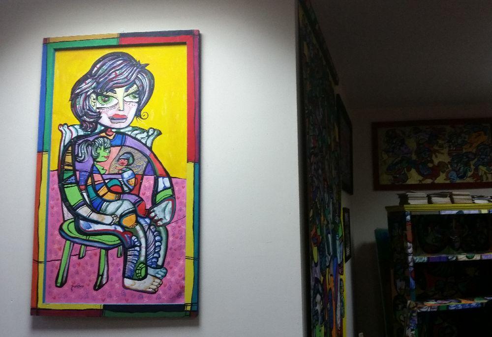 adelaparvu.com despre artistul Laurentiu Dimisca (23)