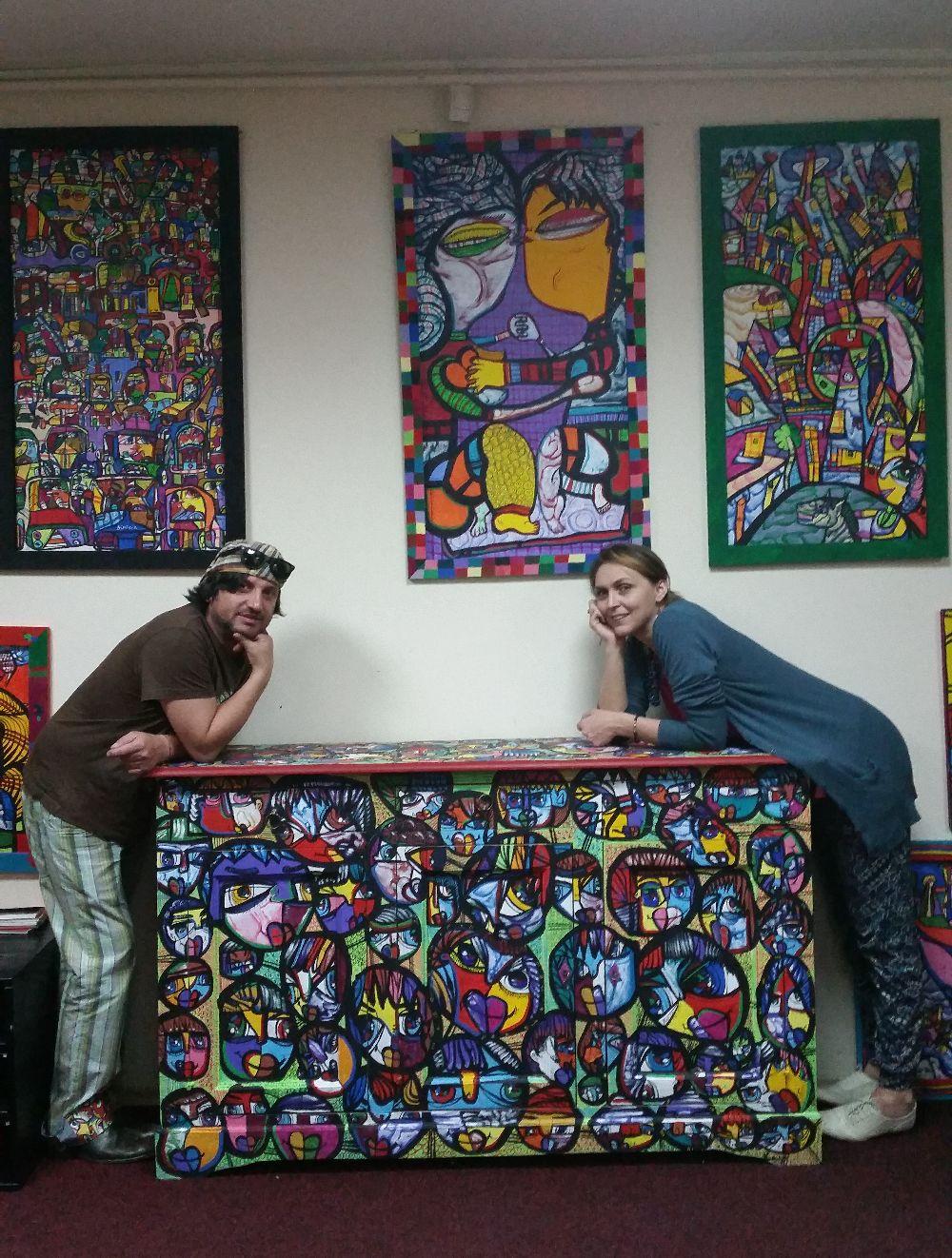 adelaparvu.com despre artistul Laurentiu Dimisca (44)
