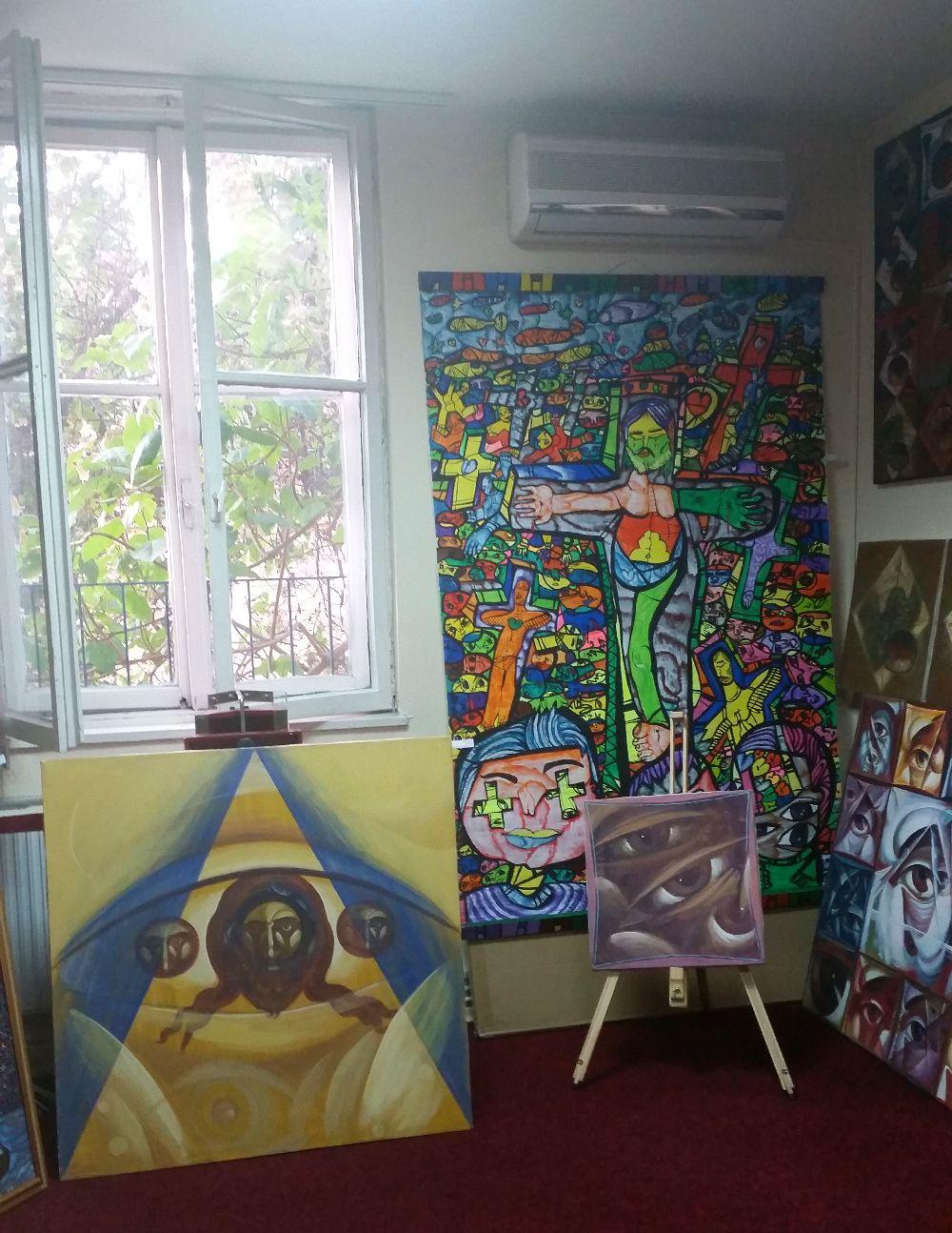 adelaparvu.com despre artistul Laurentiu Dimisca (9)