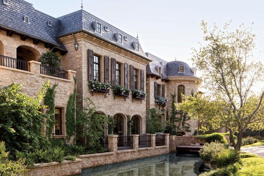 adelaparvu.com despre casa Gisele Bundchen si Tom Brady, Design interior Joan Behnke, Arhitectura Richard Landry, Productie Carlos Mota pentru AD