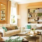 adelaparvu.com despre casa Spania cu pereti maro, design interior Laura Masiques, Foto ElMueble (55)