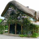 adelaparvu.com despre casa cu acoperis din stuf, Swiss Cottage in Cahir, Tippera, Irlanda (3)