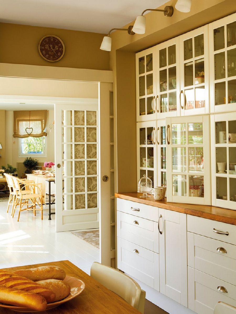 adelaparvu.com despre casa cu decor inspirat de film, Foto ElMueble (10)