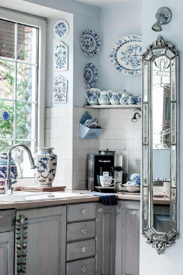 adelaparvu.com despre casa cu living albastru, Foto Rafal Lipski, Weranda (10)