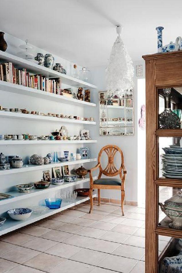 adelaparvu.com despre casa cu living albastru, Foto Rafal Lipski, Weranda (6)