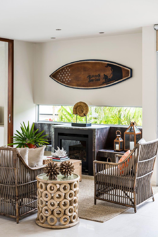 adelaparvu.com despre casa de vacanta la mare, design interior Highgate House (10)