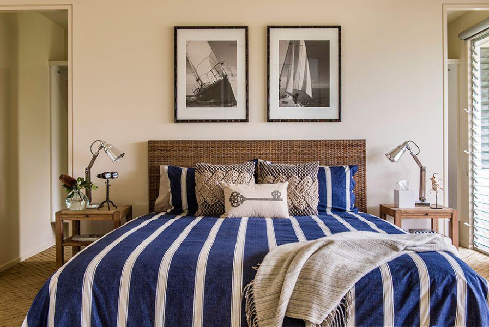 adelaparvu.com despre casa de vacanta la mare, design interior Highgate House (14)