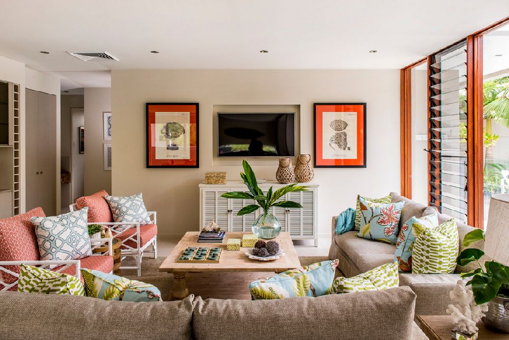 adelaparvu.com despre casa de vacanta la mare, design interior Highgate House (3)
