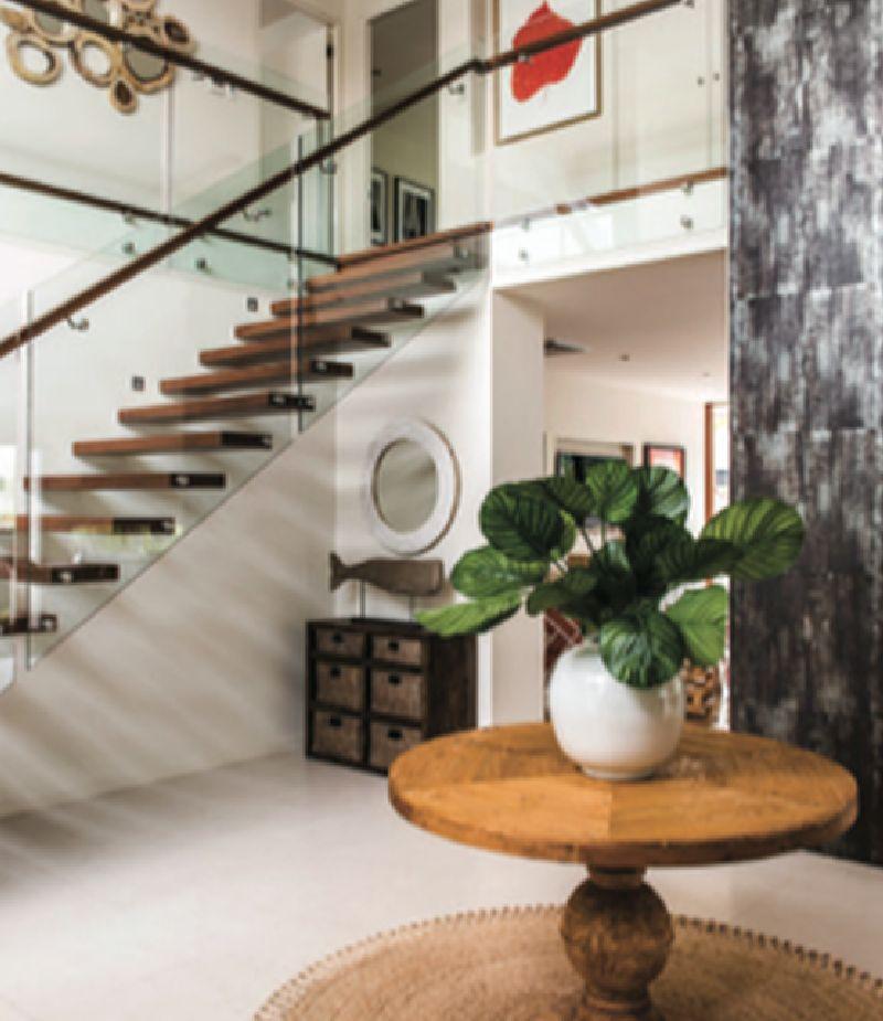 adelaparvu.com despre casa de vacanta la mare, design interior Highgate House (4)