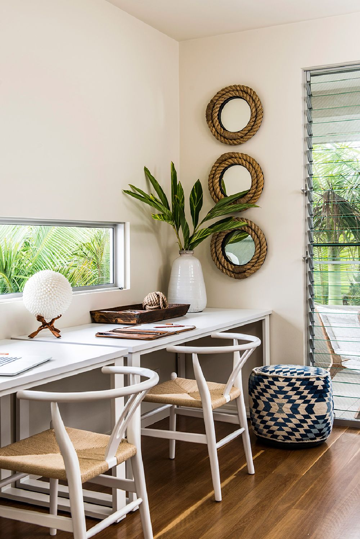 adelaparvu.com despre casa de vacanta la mare, design interior Highgate House (9)