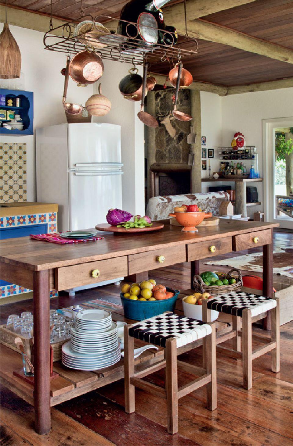 adelaparvu.com despre casa de vacanta la munte in Brazilia, arhitectura  Renata Bartolomeu (9)