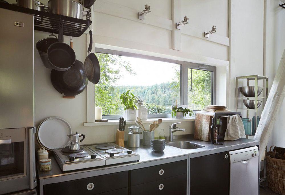adelaparvu.com despre casa in stil scandinav, designer interior Agnieszka Suchora Foto Jola Skora (20)