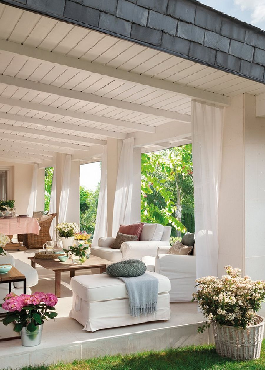 adelaparvu.com despre casa remodelata, design interior Patricia del Olmo, Maiolica Studio, Foto ElMueble (1)
