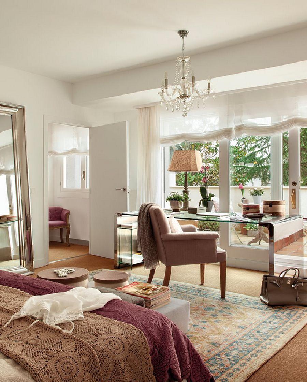 adelaparvu.com despre casa remodelata, design interior Patricia del Olmo, Maiolica Studio, Foto ElMueble (12)