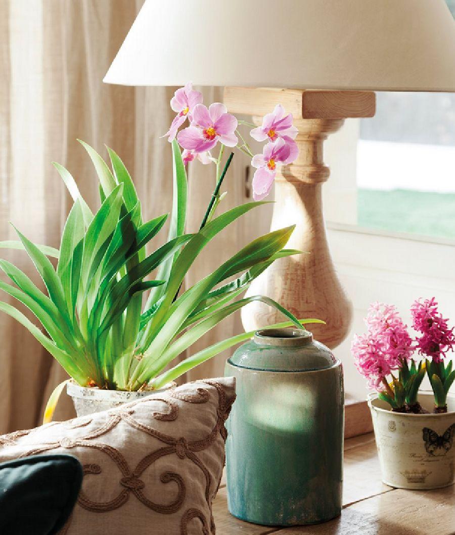 adelaparvu.com despre casa remodelata, design interior Patricia del Olmo, Maiolica Studio, Foto ElMueble (6)