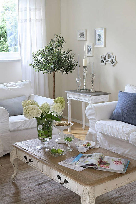 adelaparvu.com despre casa romantica in alb si albastru, Design interior Olga Anna Chmielewska, Foto Aneta Tryczynska (16)
