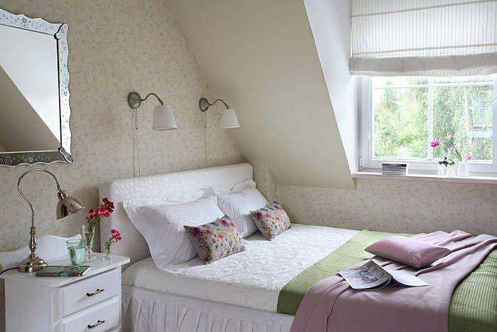 adelaparvu.com despre casa romantica in alb si albastru, Design interior Olga Anna Chmielewska, Foto Aneta Tryczynska (18)