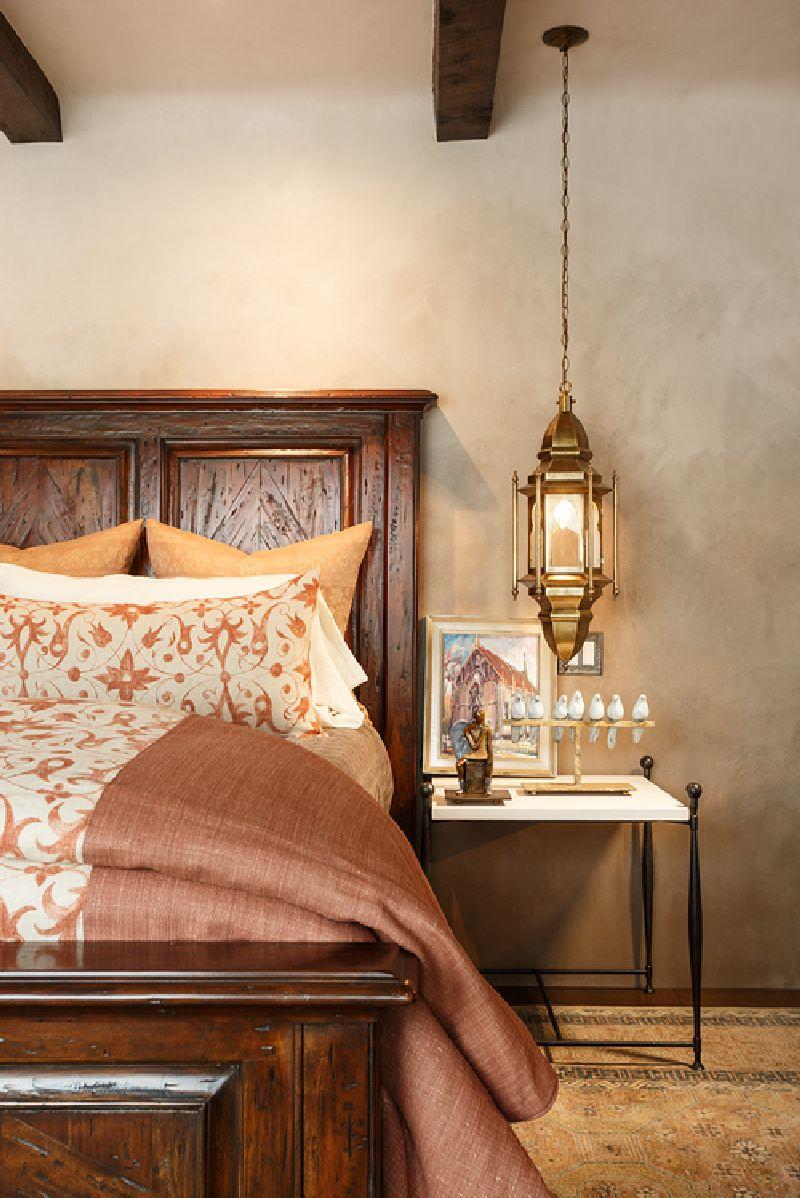 adelaparvu.com despre casa rustica cu tuse marocane, design interior Chandler Prewitt Design, Foto Bill Stengel (1)