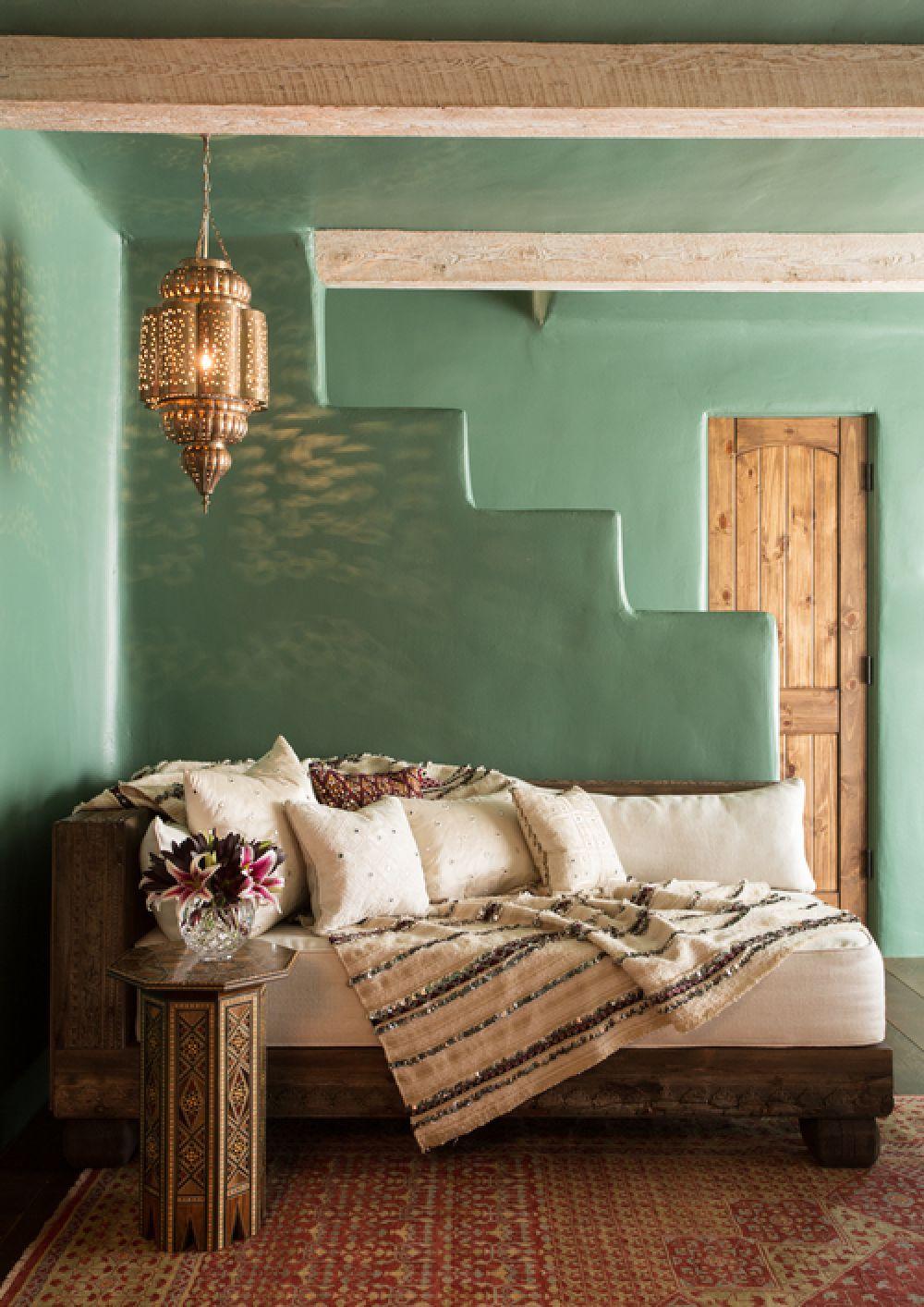 adelaparvu.com despre casa rustica cu tuse marocane, design interior Chandler Prewitt Design, Foto Bill Stengel (13)