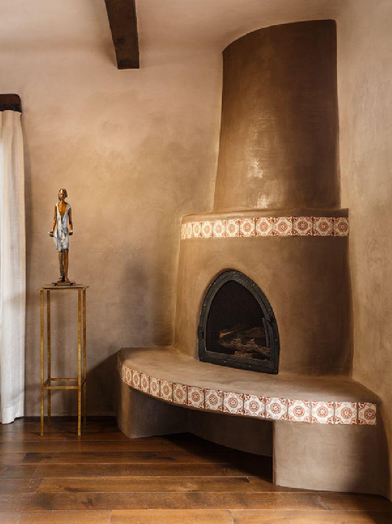 adelaparvu.com despre casa rustica cu tuse marocane, design interior Chandler Prewitt Design, Foto Bill Stengel (3)