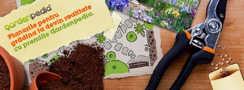 adelaparvu.com despre concurs Gardenpedia