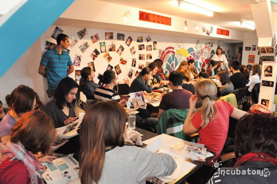 adelaparvu.com despre cursul de design interior Incubator107 (9)