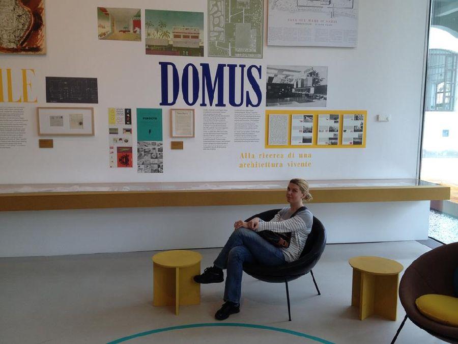 adelaparvu.com despre expozitia Local Icons Greeting from Rome, MuseoMaxxi, text si foto Monica Micu (6)