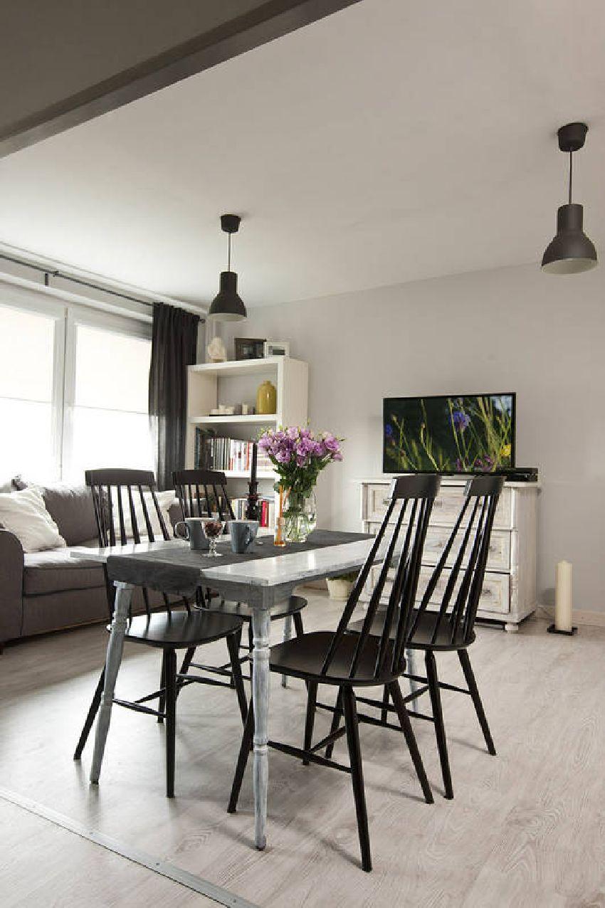 adelaparvu.com despre locuinta 36 mp, design interior Mortis Design, Joanna K. Jurga si Martyn Ochojska (11)