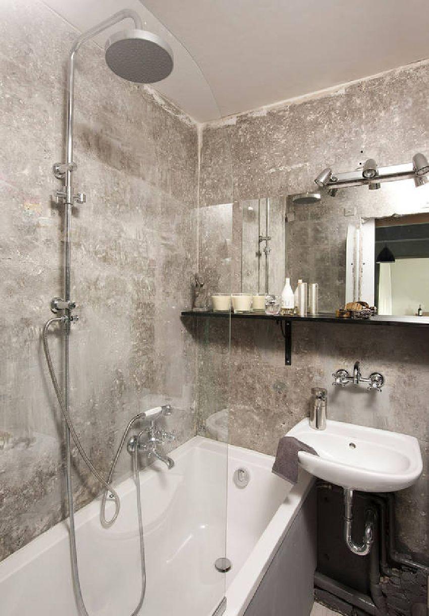adelaparvu.com despre locuinta 36 mp, design interior Mortis Design, Joanna K. Jurga si Martyn Ochojska (9)