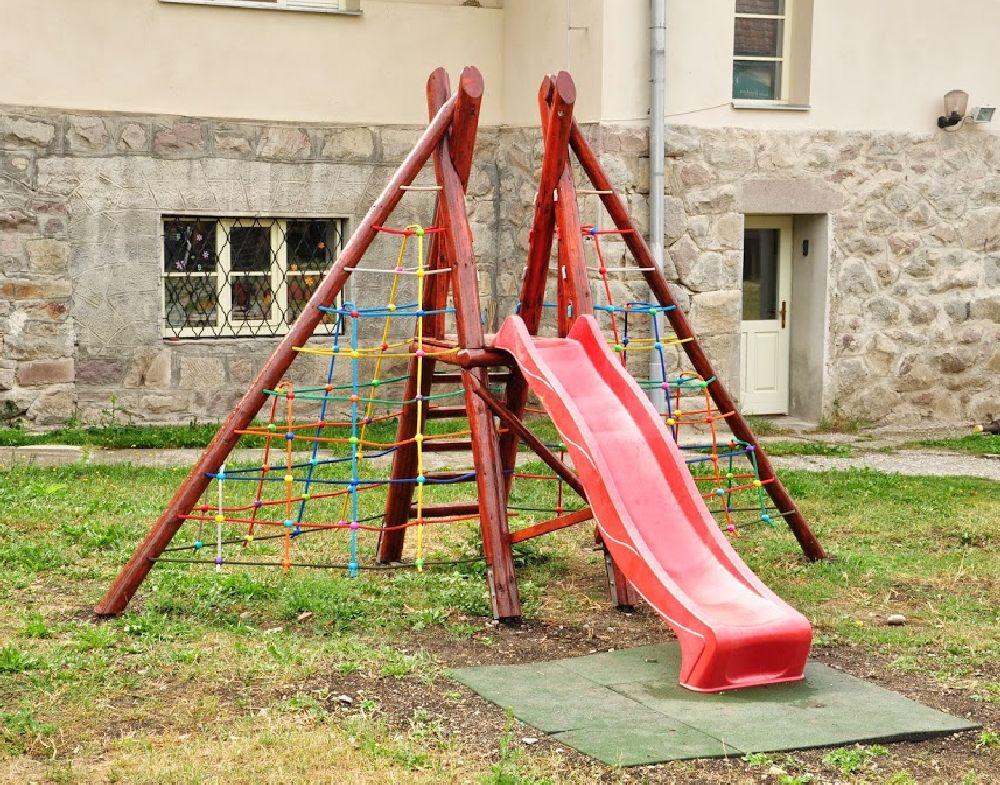 adelaparvu.com despre locuri de joaca pentru copii, instalatii joaca design Gordius Plus (10)