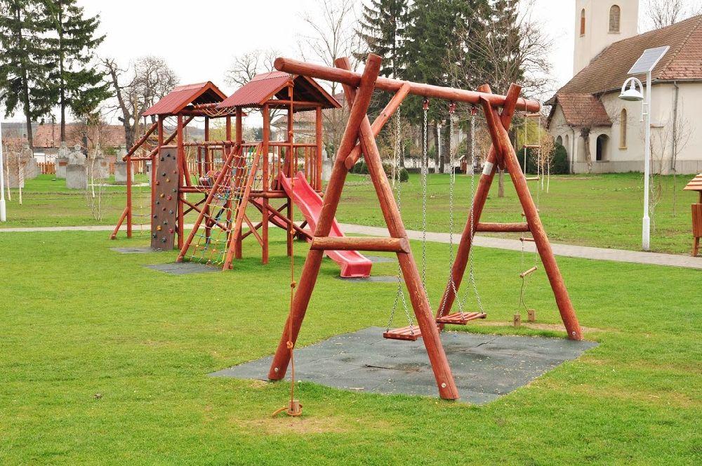adelaparvu.com despre locuri de joaca pentru copii, instalatii joaca design Gordius Plus (14)