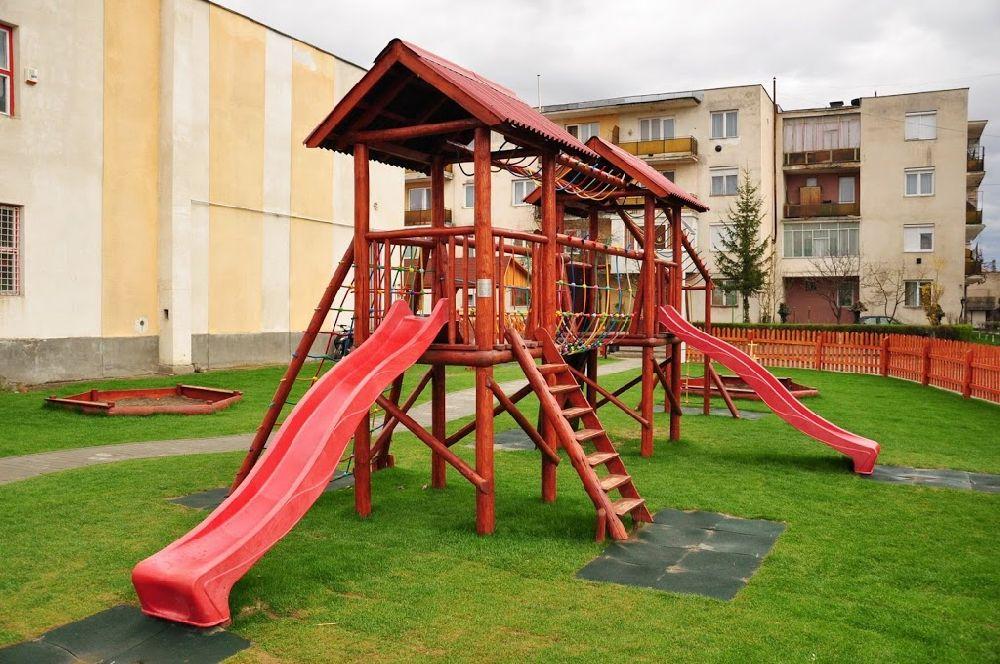 adelaparvu.com despre locuri de joaca pentru copii, instalatii joaca design Gordius Plus (15)
