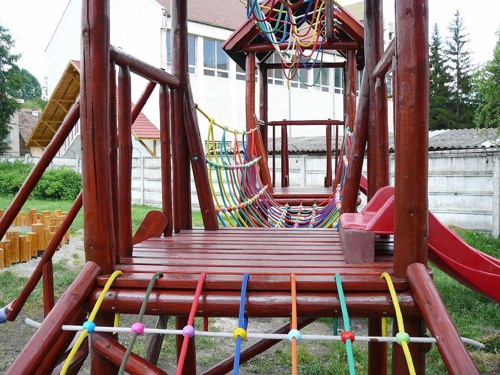 adelaparvu.com despre locuri de joaca pentru copii, instalatii joaca design Gordius Plus (17)
