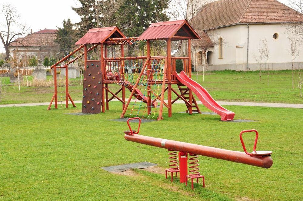 adelaparvu.com despre locuri de joaca pentru copii, instalatii joaca design Gordius Plus (18)