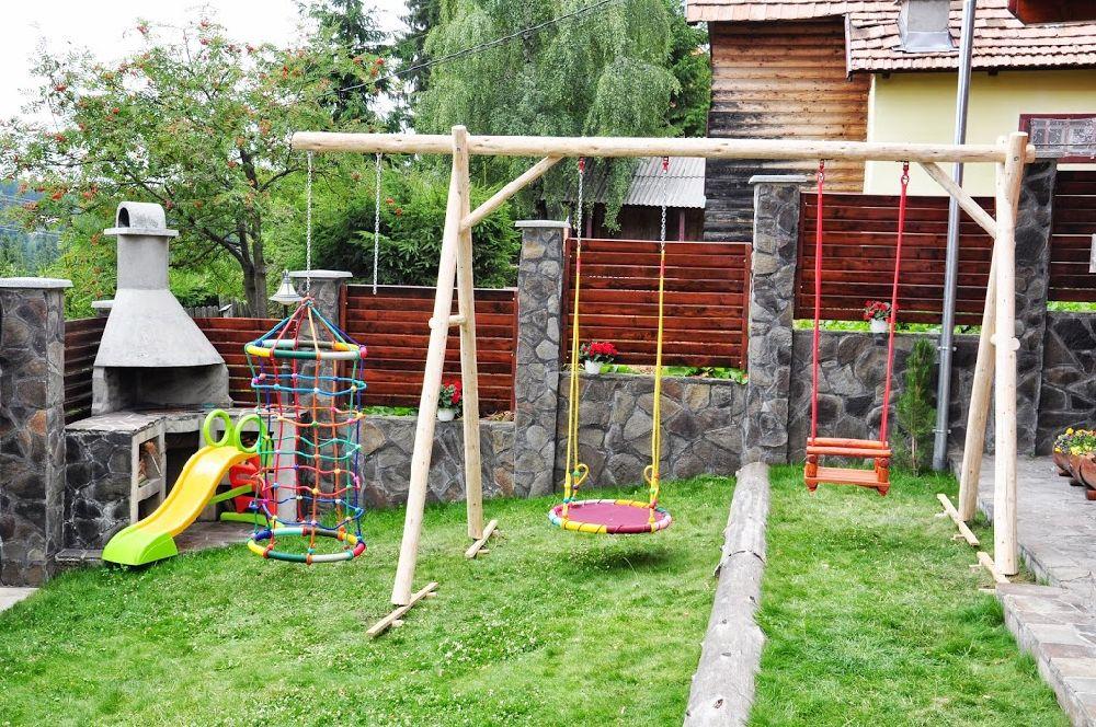 adelaparvu.com despre locuri de joaca pentru copii, instalatii joaca design Gordius Plus (3)