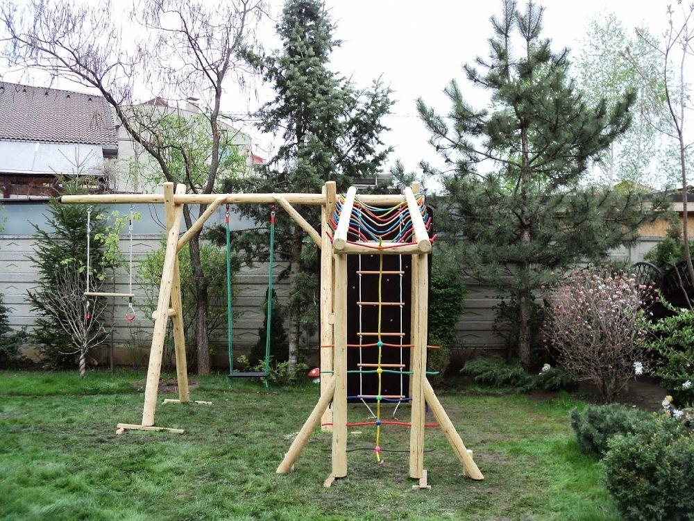 adelaparvu.com despre locuri de joaca pentru copii, instalatii joaca design Gordius Plus (5)