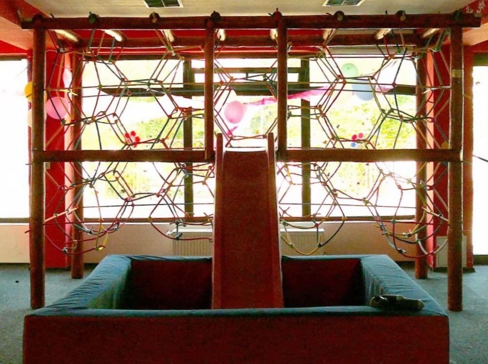 adelaparvu.com despre locuri de joaca pentru copii, instalatii joaca design Gordius Plus (9)