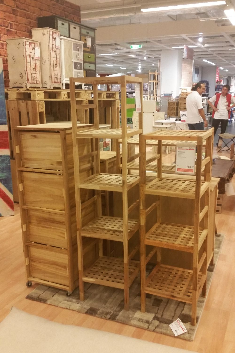 adelaparvu.com despre mic mobilier colectia vara 2015 Kika (10)