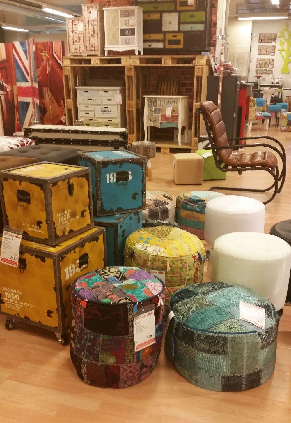 adelaparvu.com despre mic mobilier colectia vara 2015 Kika (15)