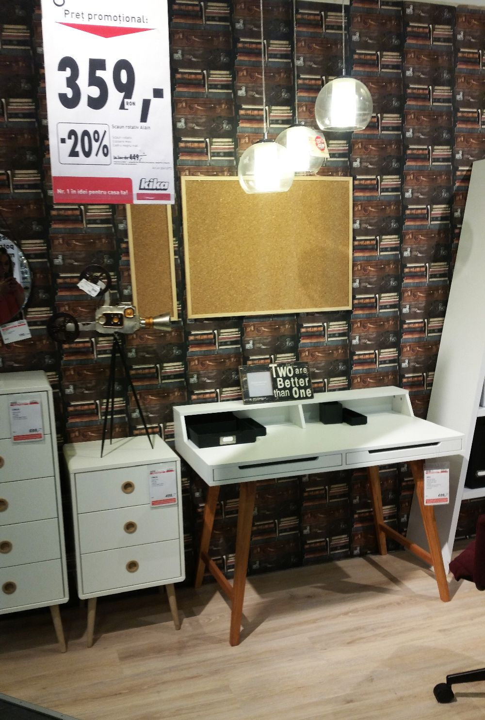 adelaparvu.com despre mic mobilier colectia vara 2015 Kika (21)