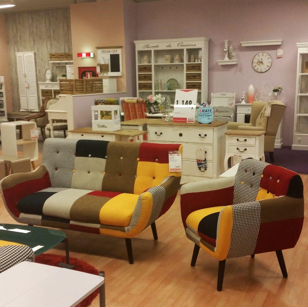 adelaparvu.com despre mic mobilier colectia vara 2015 Kika (3)