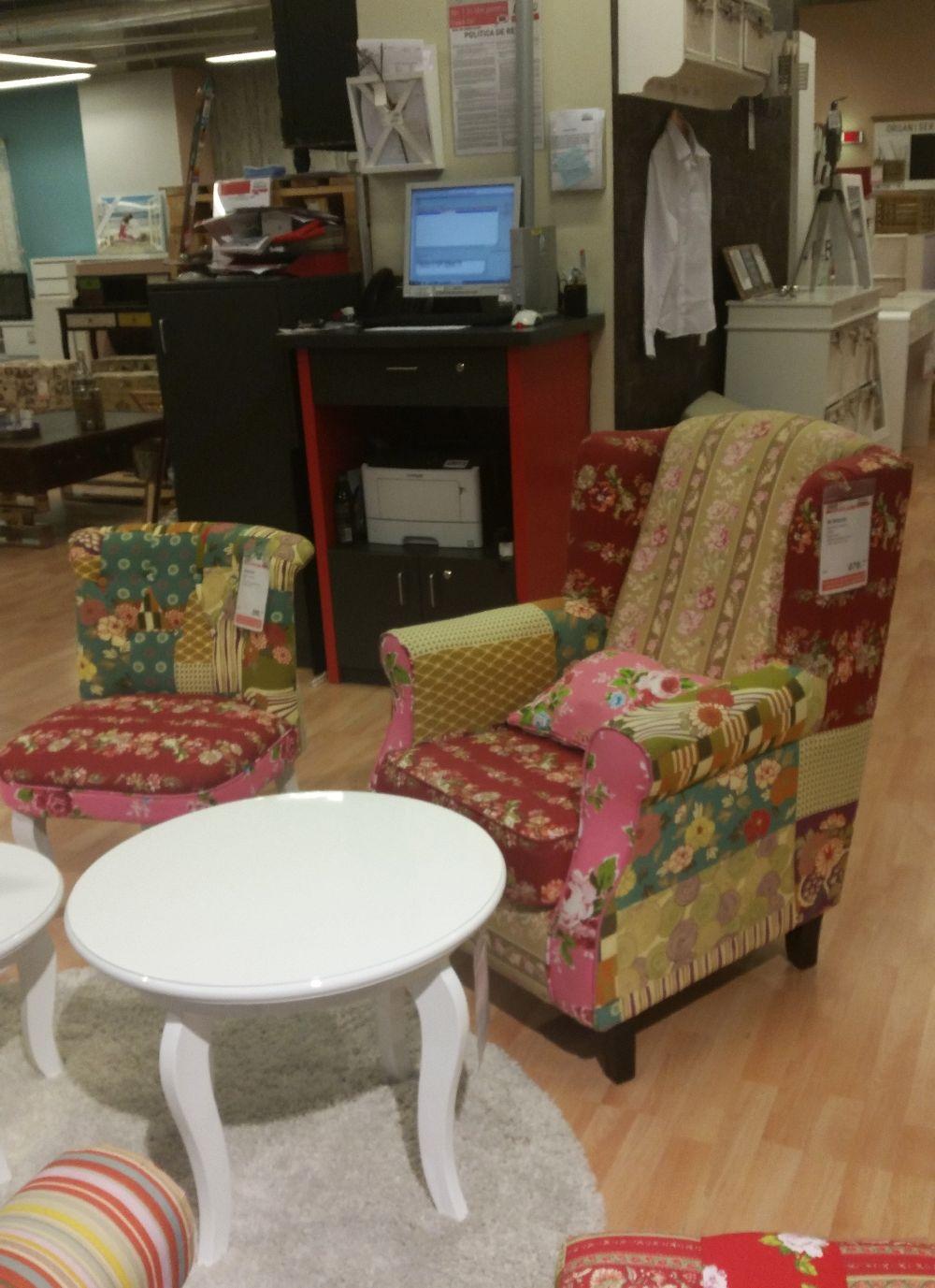 adelaparvu.com despre mic mobilier colectia vara 2015 Kika (6)