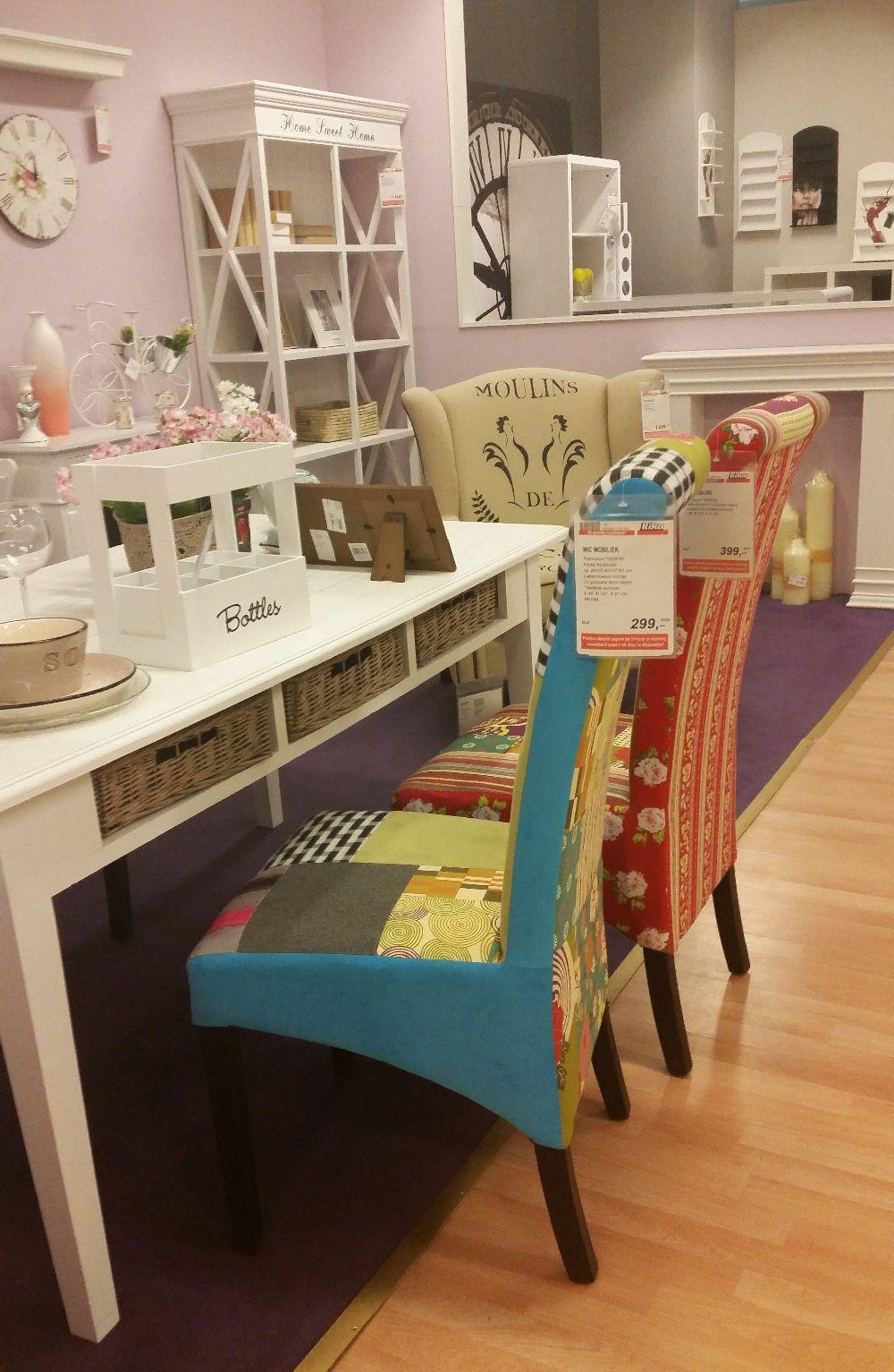 adelaparvu.com despre mic mobilier colectia vara 2015 Kika (7)